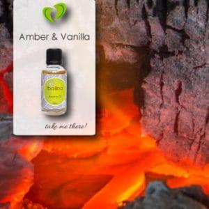 amber-vanilla-aroma-oil
