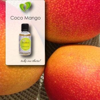 coco mango aroma oil