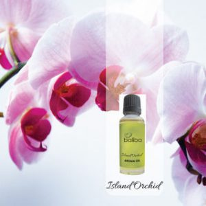 island-orchid