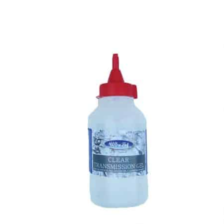 clear ultrasound gel 500ml