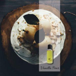 vanilla-pear